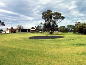 Cleve Golf Club - Kempsey Accommodation