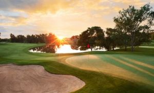 Barmera Golf Club - Kempsey Accommodation