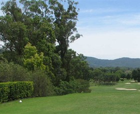 Murwillumbah Golf Club - Kempsey Accommodation