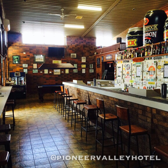 Pioneer Valley Hotel - Kempsey Accommodation