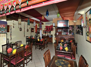 Raj Indian Restaurant - Kempsey Accommodation