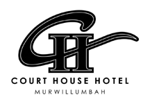 Courthouse Hotel - Kempsey Accommodation