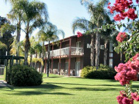 Barmera Hotel-Motel - Kempsey Accommodation