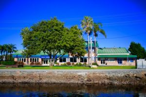Tea Gardens HotelMotel - Kempsey Accommodation