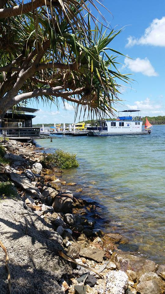 Tin Can Bay Yacht Club Bistro - Kempsey Accommodation