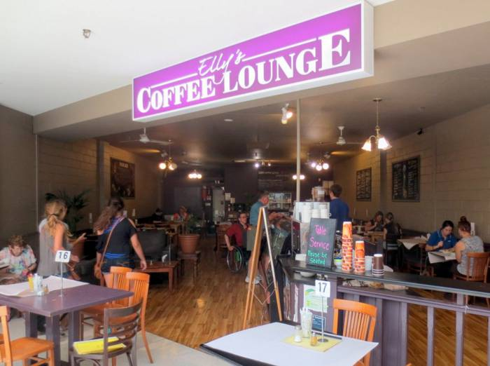 Ellys Coffee Lounge - Kempsey Accommodation