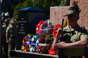 Anzac Day Charters Towers - Kempsey Accommodation