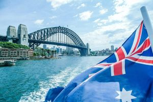 Australia Day Lunch and Dinner Cruises On Sydney Harbour with Sydney Showboats - Kempsey Accommodation
