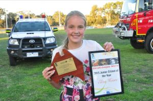 Australia Day Award Ceremony Avenel - Kempsey Accommodation