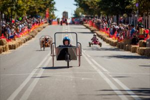 Australian Billy Cart Championships - Kempsey Accommodation
