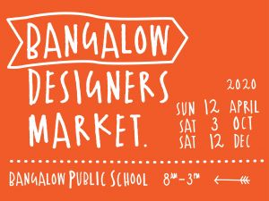 Bangalow Designers' Market - Kempsey Accommodation