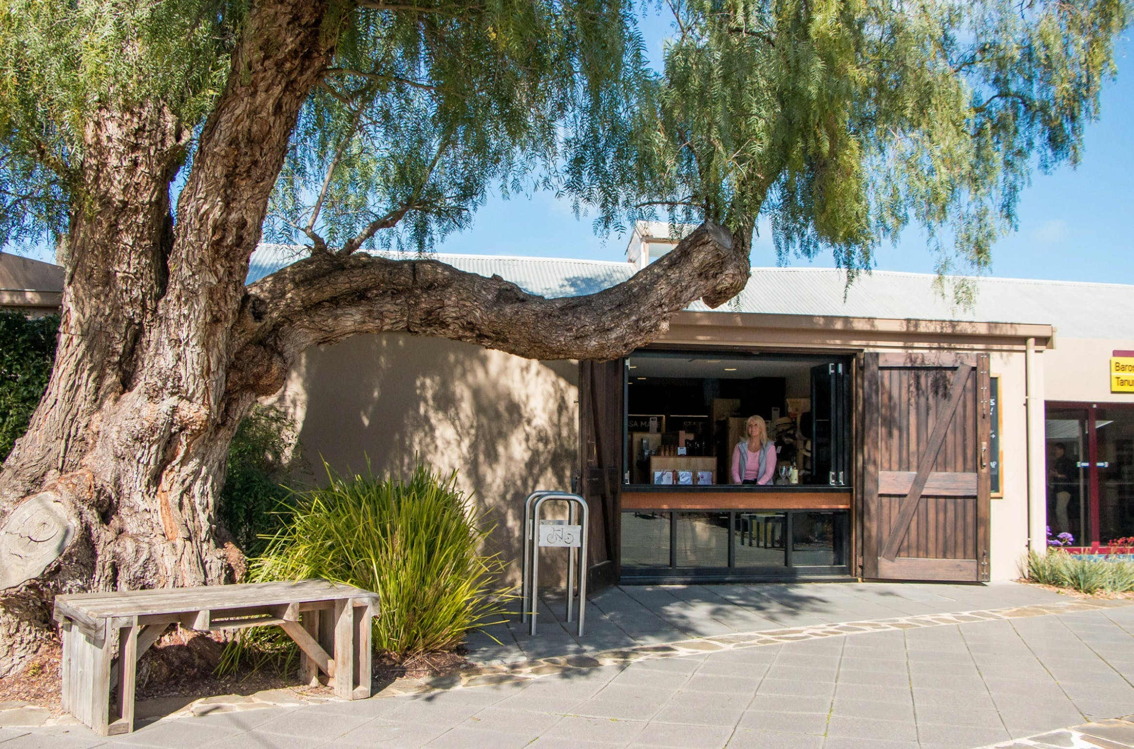 Barossa Visitor Centre Gift Voucher - Kempsey Accommodation