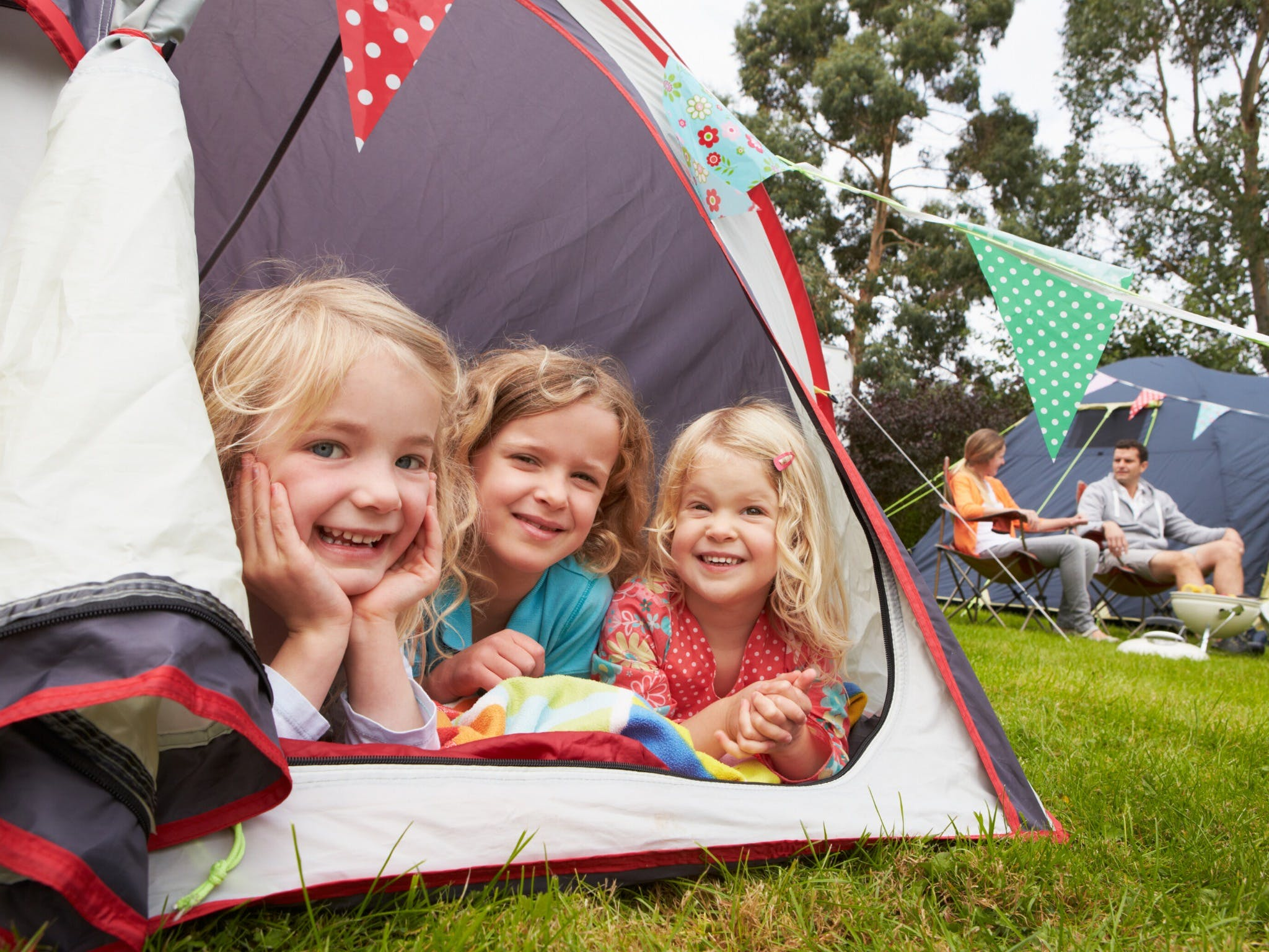 Camp Out In Town - Kempsey Accommodation