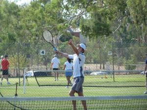 Corowa Easter Lawn Tennis Tournament - Kempsey Accommodation