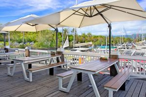 Hemingway's Brewery Port Douglas - Kempsey Accommodation