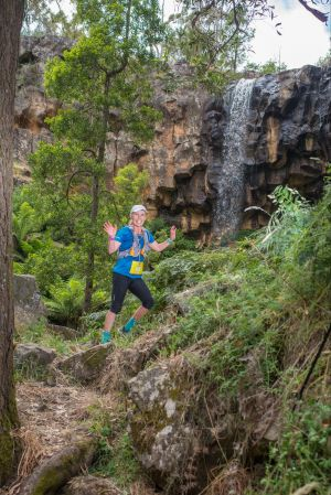 Goldrush Trail Runs - Kempsey Accommodation