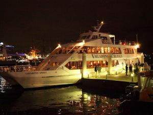 Halloween Party Cruise - Kempsey Accommodation