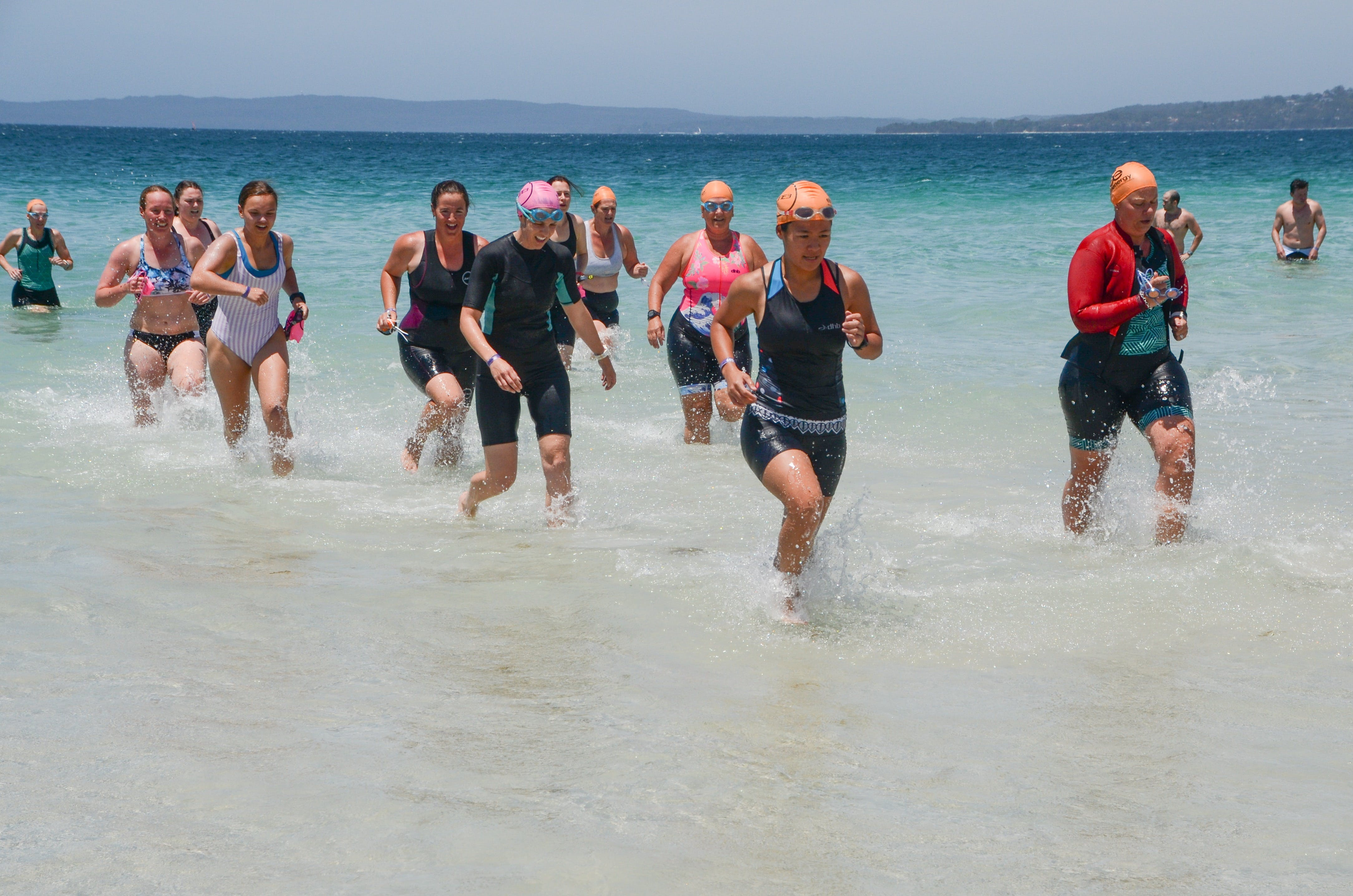 IGA Callala Triathlon Festival - Kempsey Accommodation