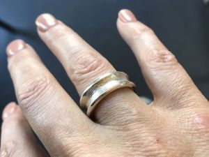 Lost Wax Silver Ring Workshop - Pod Jewellery - Kempsey Accommodation