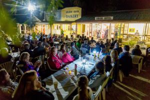 Miles Back to the Bush Festival - Kempsey Accommodation
