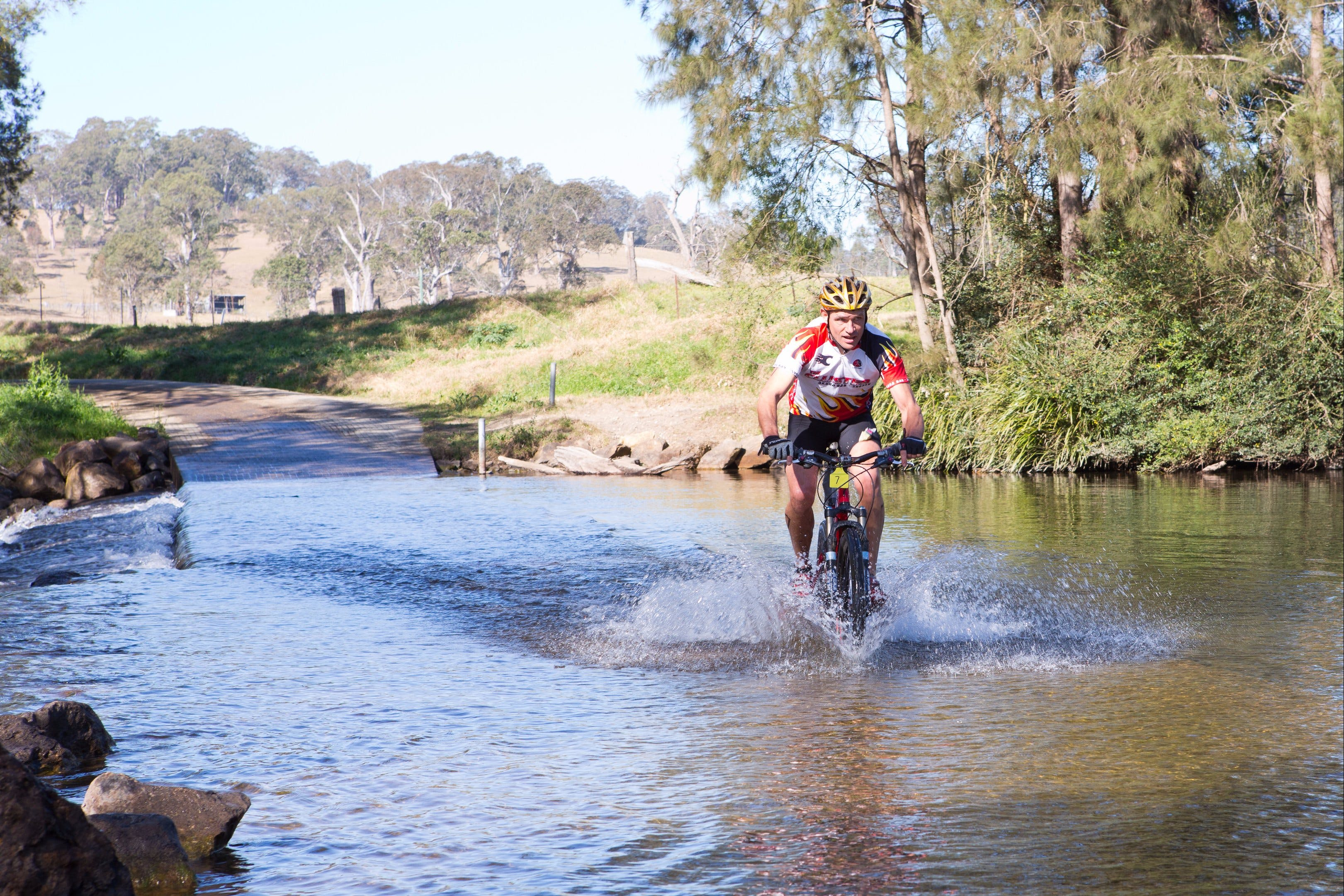 Mountain Man Tri Challenge - Kempsey Accommodation