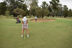 Nine and Dine Golf and Buffet Dinner with Seafood - Kempsey Accommodation
