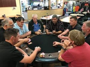 Numurkah Golf and Bowls Club - Poker Wednesday - Kempsey Accommodation