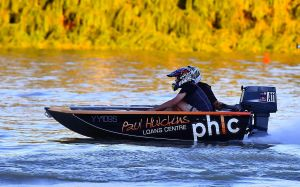 Round 6 Riverland Dinghy Club - The Paul Hutchins Loan Centre Hunchee Run - Kempsey Accommodation