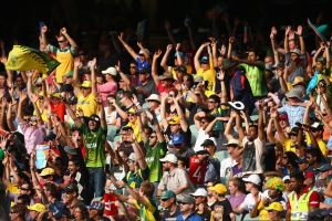 T20 World Cup Men's Double Header Pakistan versus New Zealand and Australia v A1 - Kempsey Accommodation