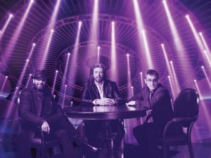 The Australian Bee Gees Show - 25th Anniversary Tour - Wodonga - Kempsey Accommodation