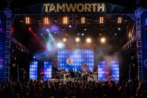 Toyota Country Music Festival Tamworth - Kempsey Accommodation