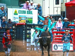 AgriWest Cooma Rodeo - Kempsey Accommodation