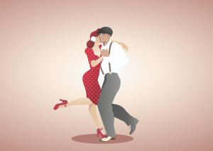 Back to the 40s  - Big Band and Dance - Kempsey Accommodation