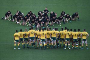 Bledisloe Cup Qantas Wallabies versus All Blacks - Kempsey Accommodation
