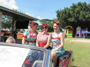 Burdekin Auto Festival - Kempsey Accommodation