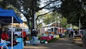 Cooma Rotary Markets - Kempsey Accommodation