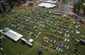 Cooma Motorfest - Kempsey Accommodation