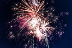 Corowa New Year Fireworks - Kempsey Accommodation