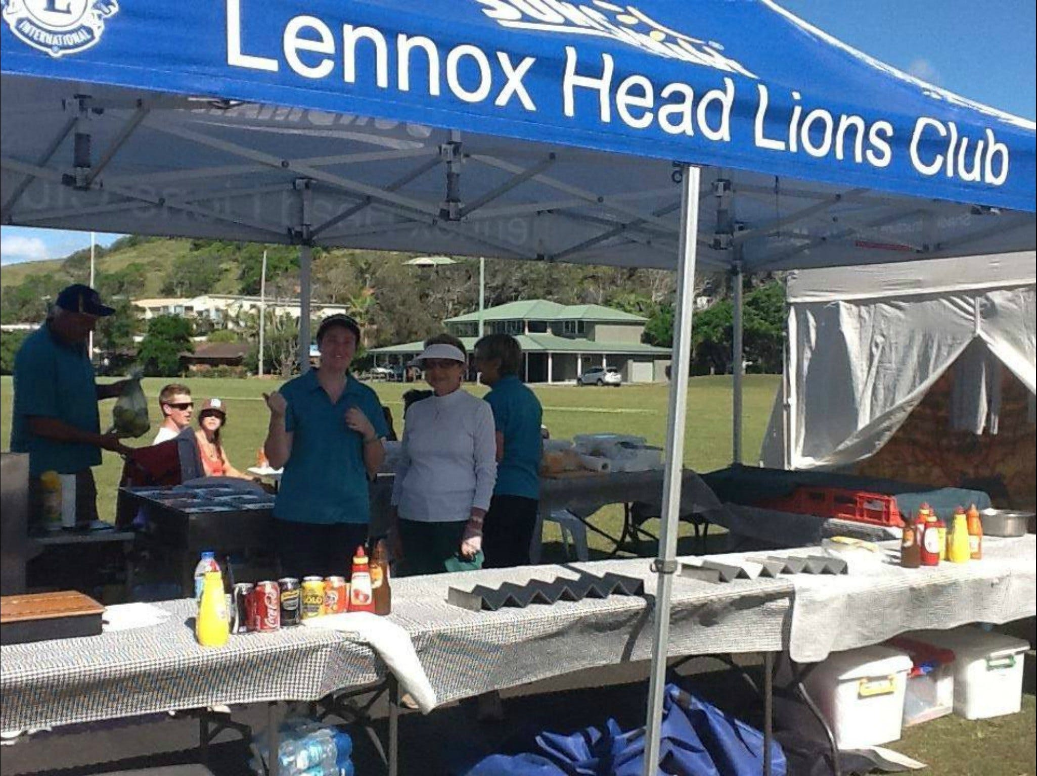 Lennox Community Markets - Kempsey Accommodation