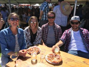 Riverland Wine  Food Festival - Kempsey Accommodation