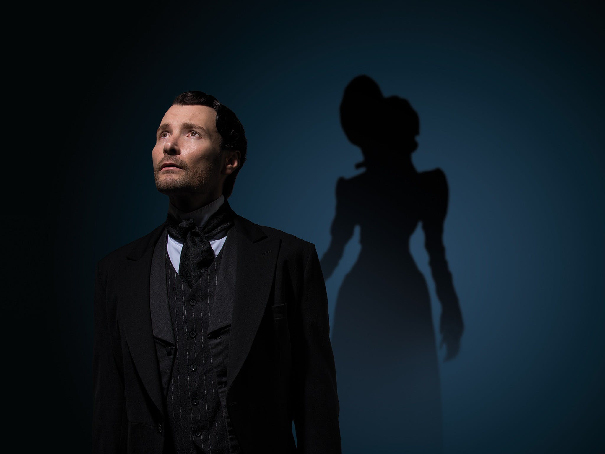 The Woman in Black by Susan Hill and Stephen Mallatrat - Kempsey Accommodation
