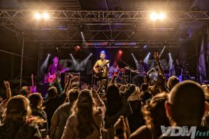 VDM Fest - Rock Edge Country Music Festival - Kempsey Accommodation