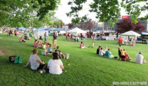 Young and Region Farmers Markets - Kempsey Accommodation