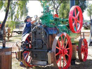 9th Biennial Queensland Heritage Rally - Kempsey Accommodation