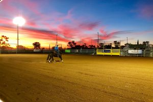 Cloncurry Stockmans Challenge and Campdraft - Kempsey Accommodation