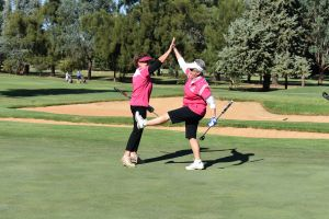 Ladies Golf Open Day - Kempsey Accommodation