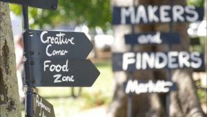 Makers and Finders Market Murwillumbah - Kempsey Accommodation