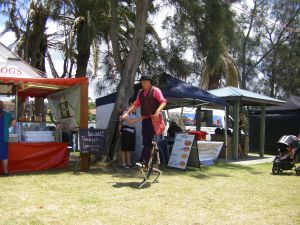 Narrabeen Lakes Festival - Kempsey Accommodation