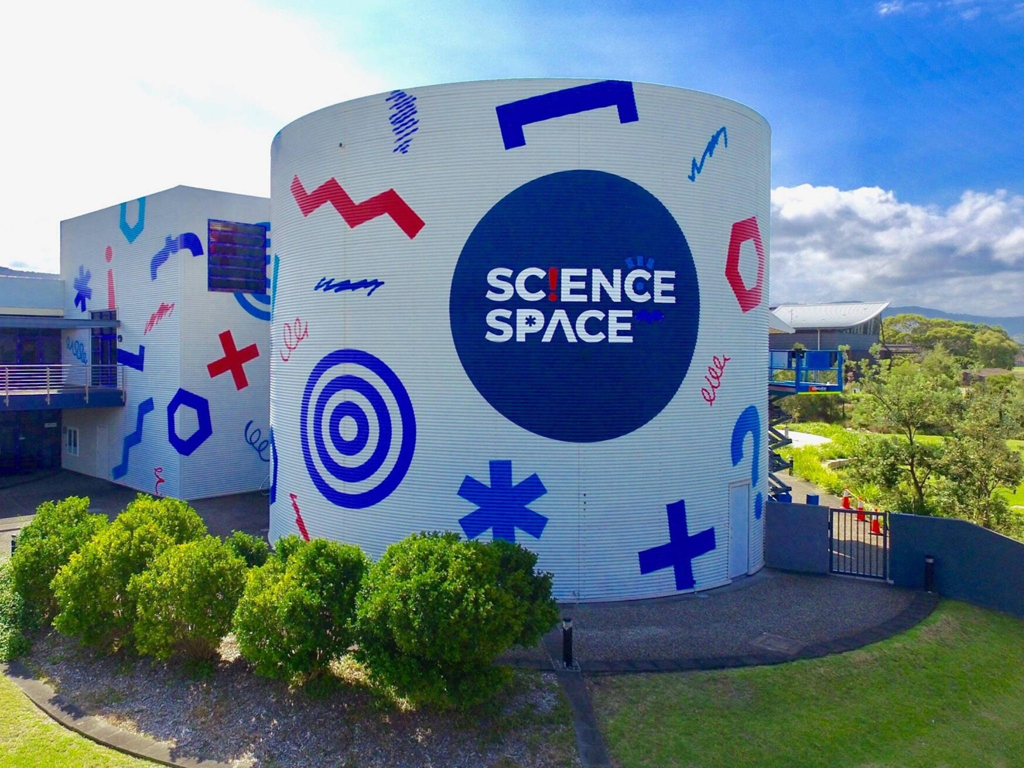 Science Space Grand Reopening Celebration - Kempsey Accommodation