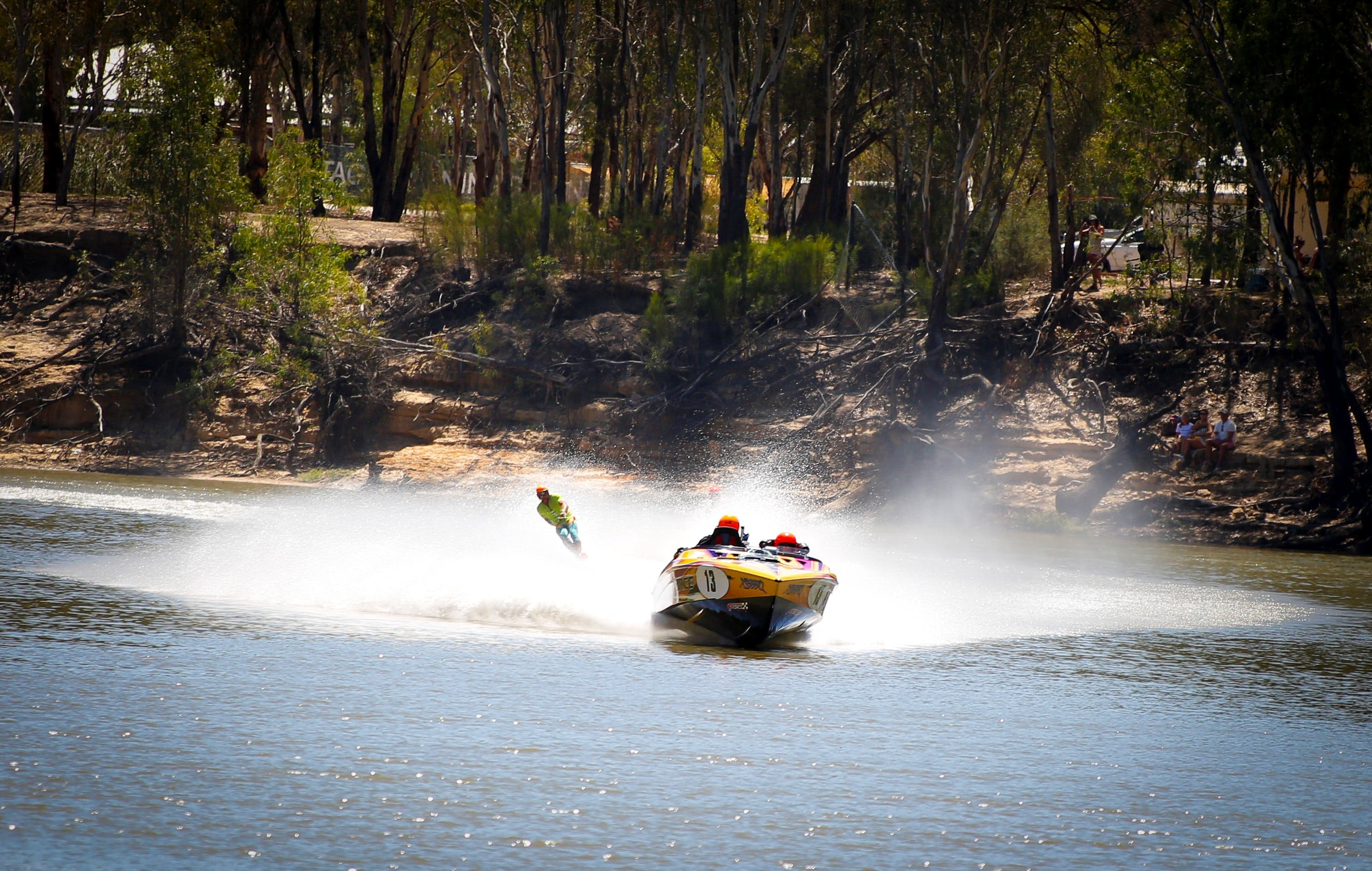 Southern 80 - Kempsey Accommodation